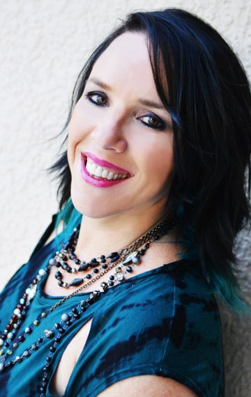 One Book Interview #11 – Elicia Hyder (Author)