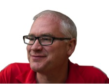 One Book Interview #32 – Mike Poeltl (Author)