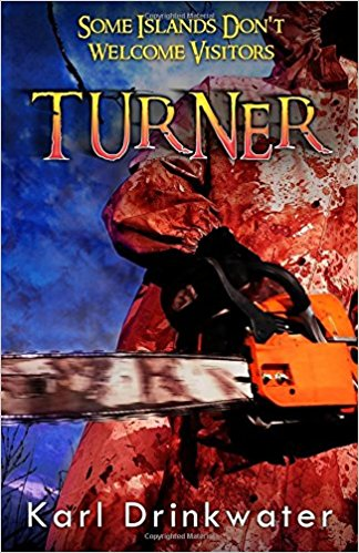 A review of Turner by Karl Drinkwater