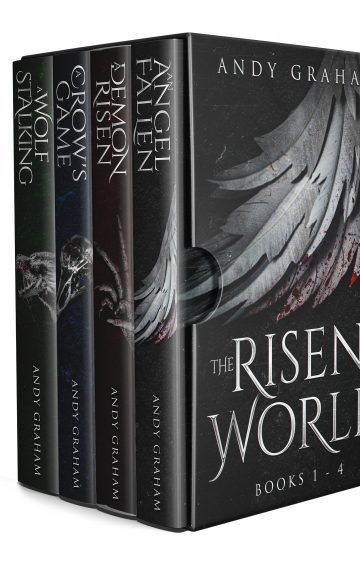 The Risen World Box Set
