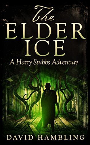 A Review of The Elder Ice by David Hambling